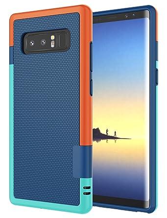 Amazon.com: Funda para Galaxy Note 8, funda para Note 8 ...