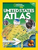 National Geographic Kids U.S. Atlas 2020, 6th Edition