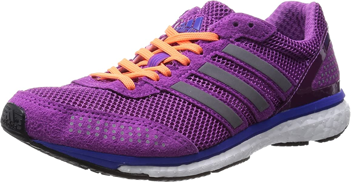 be599cc6b5a Adizero Adios Boost 2 Women s Running Shoes - SS15. Back. Double-tap to zoom