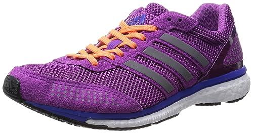7cf565f84d405 adidas B41001 Adizero Adios Boost 2 - Zapatillas deportivas