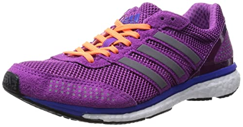 09e466b9ea7 ... uk adidas adizero adios boost 2 womens running shoes ss15 5 6d2f0 d610b