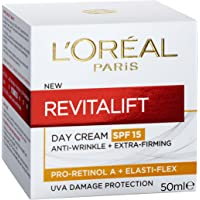 L'OREAL PARIS L'Oréal Paris Revivalist Day SPF 15, 50ml