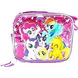 My Little Pony Girls Lunch Bag - Licensed