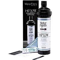 HiFlow Water Filter Replacement Cartridge Carbon C-T-HIFLOW | Hi Flow 1-19-RC