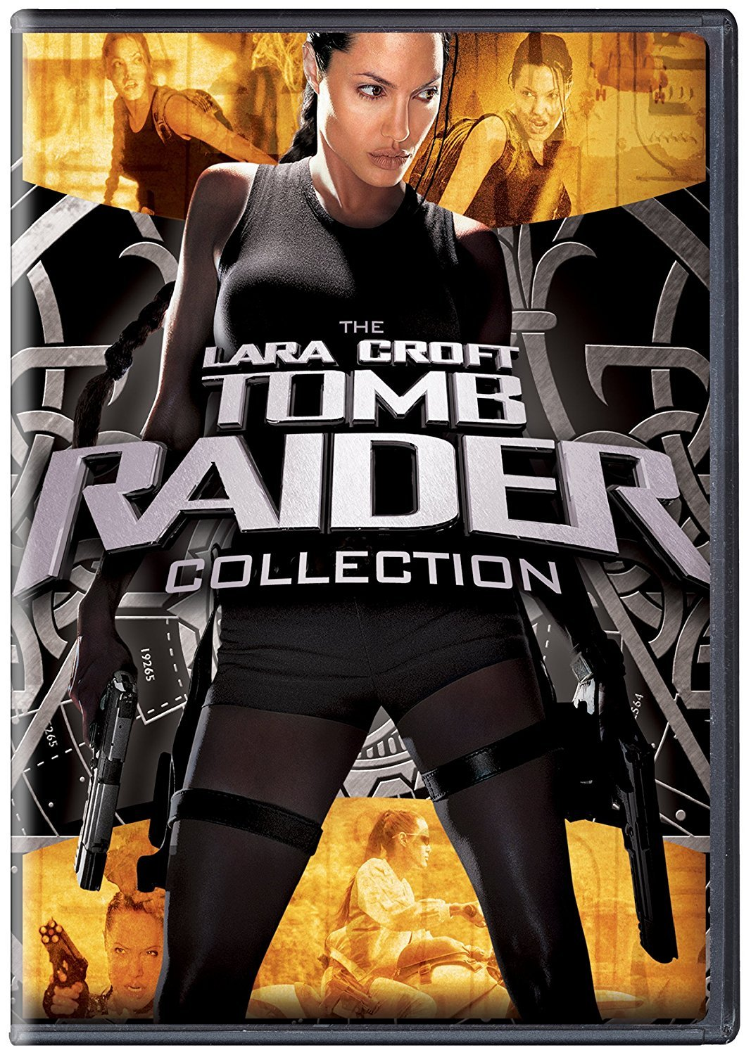 The Lara Croft Tomb Raider Collection Tomb Raider Tomb Raider