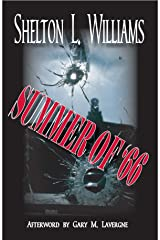 Summer of '66 Kindle Edition