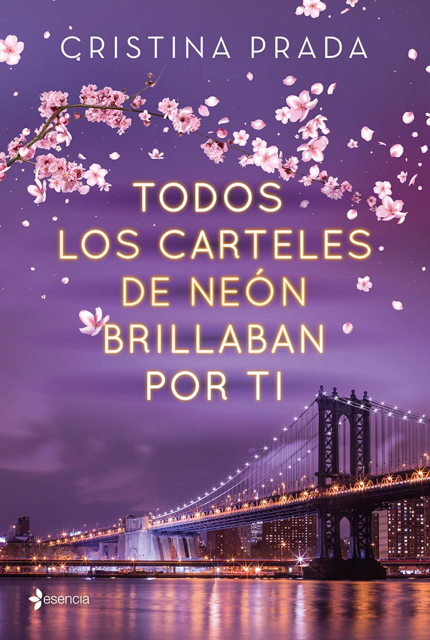 Todos los carteles de neón brillaban por ti (Erótica): Amazon ...