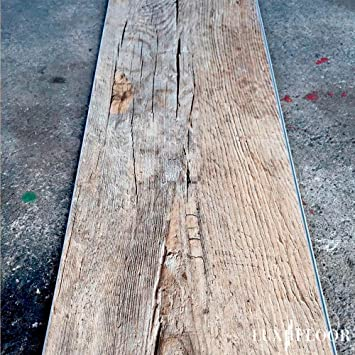 Gut bekannt Klick Vinyl Bodenbelag 2055 Kiefer 4,2mm Dielen Holzoptik (2,2m² SW94