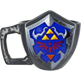 Paladone The Legend of Zelda Hylian Shield Mug