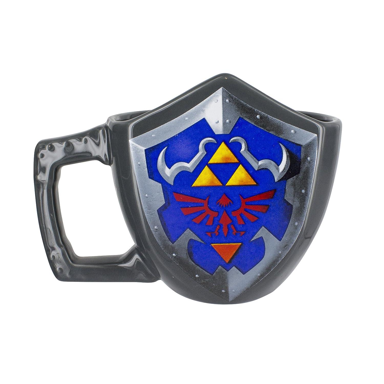 Paladone Link Shield Mug PP3022NN Accessory Consumer Accessories