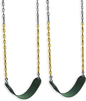 PLAYSET CLIMBING FRAME Accessory FREE P/&P! GLIDER SWING SEAT-Duo Seat