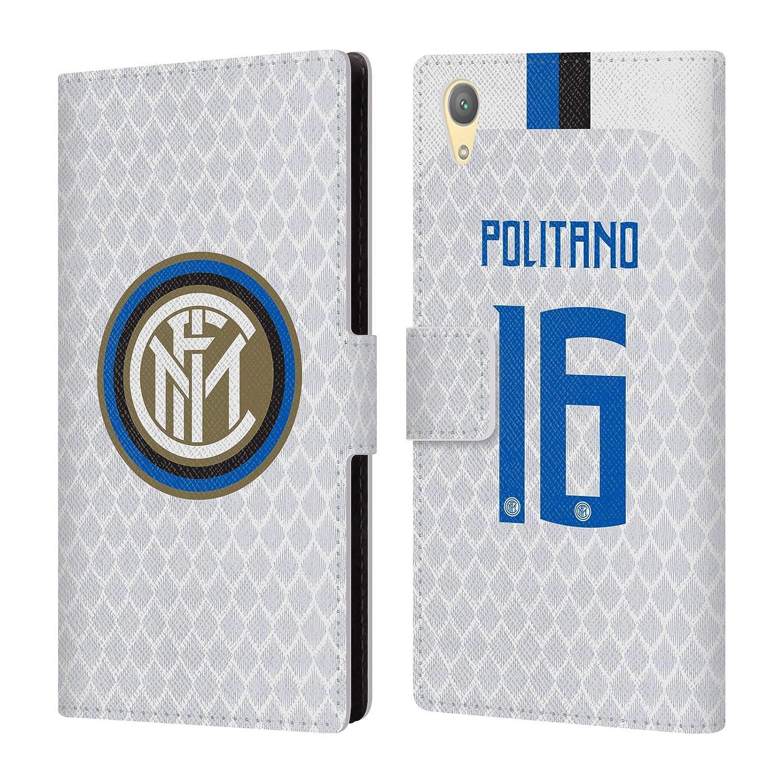 Amazon.com: Official Inter Milan Matteo Politano 2018/19 ...