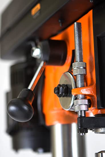 WEN Drill Press Durability