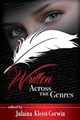 Written Across the Genres Kindle Edition