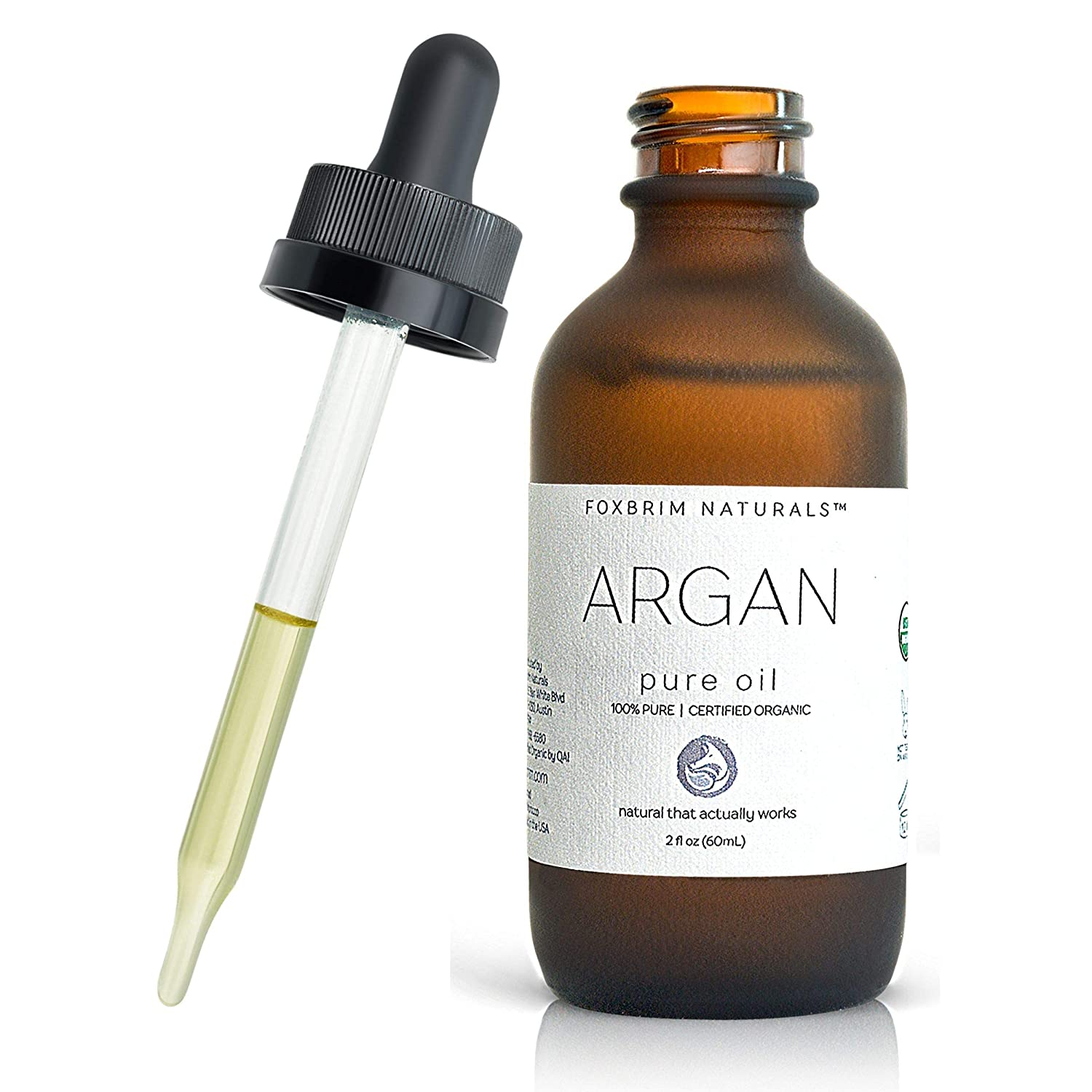 Top 10 Best Argan Oil For Hair Reviews in 2020 8