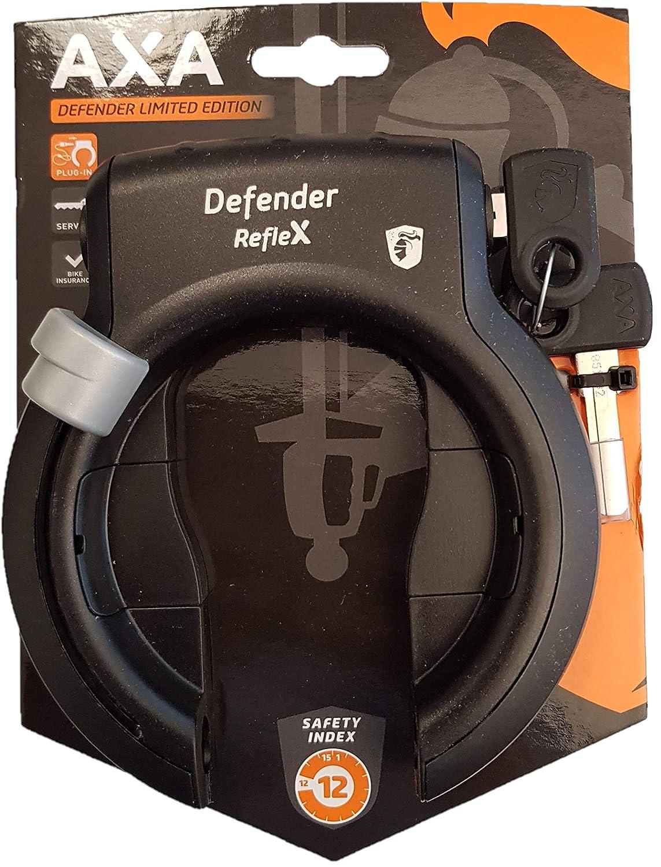 AXA Defender Reflex Limited Edition Rahmenschloss