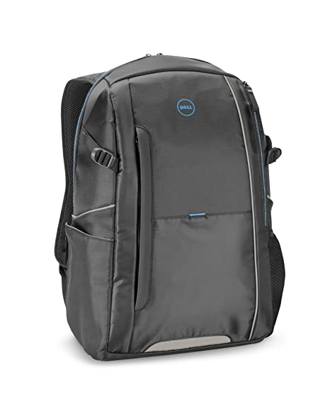Dell Urban 2TVMF Backpack (Black) for 15.6-inch Laptop <span at amazon