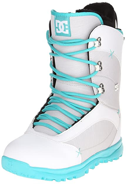 Review DC Women Snow Boots