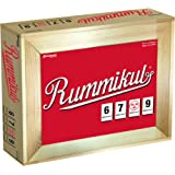 Rummikub: Dlx Lg Number in Wooden Box