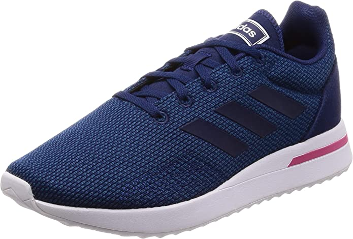 adidas Run70s, Zapatillas de Running para Mujer: Amazon.es: Zapatos y complementos