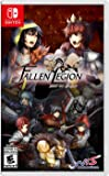 Fallen Legion: Rise to Glory for Nintendo Switch - Standard Edition