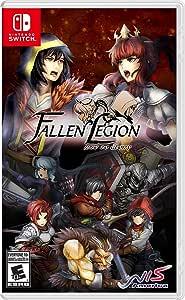 Fallen Legion Rise to Glory - Nintendo Switch