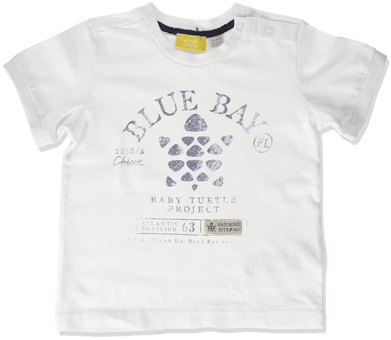 Chicco T-Shirt Bimbo 09006401000000