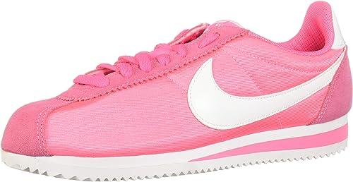 Zapatillas de Atletismo para Mujer Nike Wmns Classic Cortez Nylon
