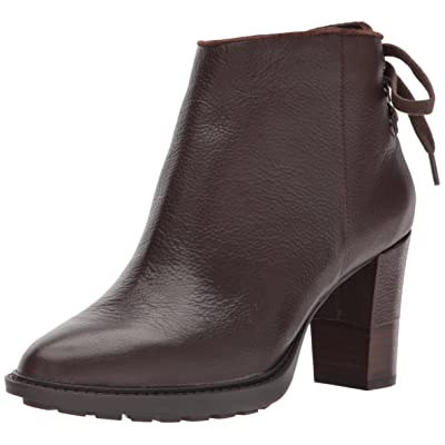 Aerosoles Women's Fact Fiction Ankle Boot | Ankle & Bootie