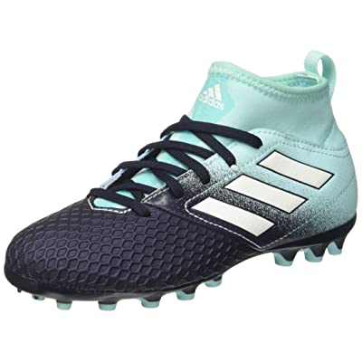 adidas Ace 17.3 AG J, Chaussures de Football Garçon