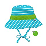 i play. Reversible Bucket Sun Protection Hat