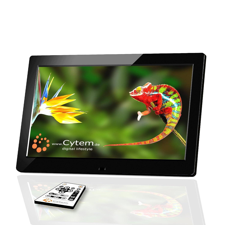 Cytem DiaMine 10w; Digitaler Bilderrahmen 25,7cm ;: Amazon.de ...