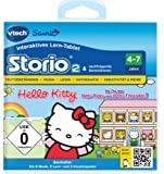 VTech 80-231104 - Lernspiel Hello Kitty (Storio 2)