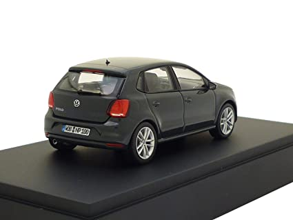 Volkswagen 6C1099300I7F - Polo para Coche (Modelo A05-GP, 4 ...