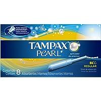 Tampax Tampones Pearl Active Regular, 8 unidades