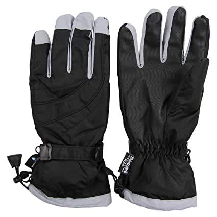 Amazon.com   Women s Insulated Waterproof Winter Snow Ski Glove ... 4ad99c56bebc