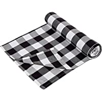 LAGHCAT Buffalo Plaid Blanket, Cooling Twin Blankets for Sleeping, Cooling Summer Blanket for Hot Sleepers, Ultra Cool…