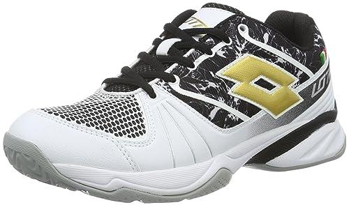 Esosphere Tenis Amarillo De Negro Alr Lotto Zapatillas Mujer W pdqRRwv