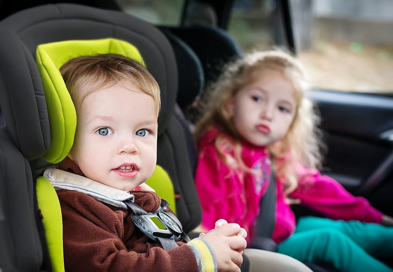 kk Kinderkraft KKCMFRTUPGRY00 Comfort Up Sicuro seggiolino auto