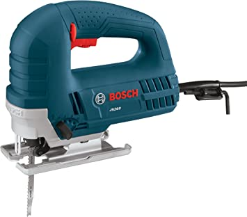 Bosch JS260 featured image