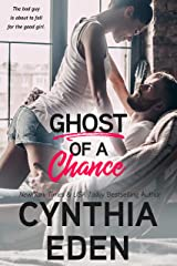 Ghost Of A Chance (Wilde Ways Book 6) Kindle Edition