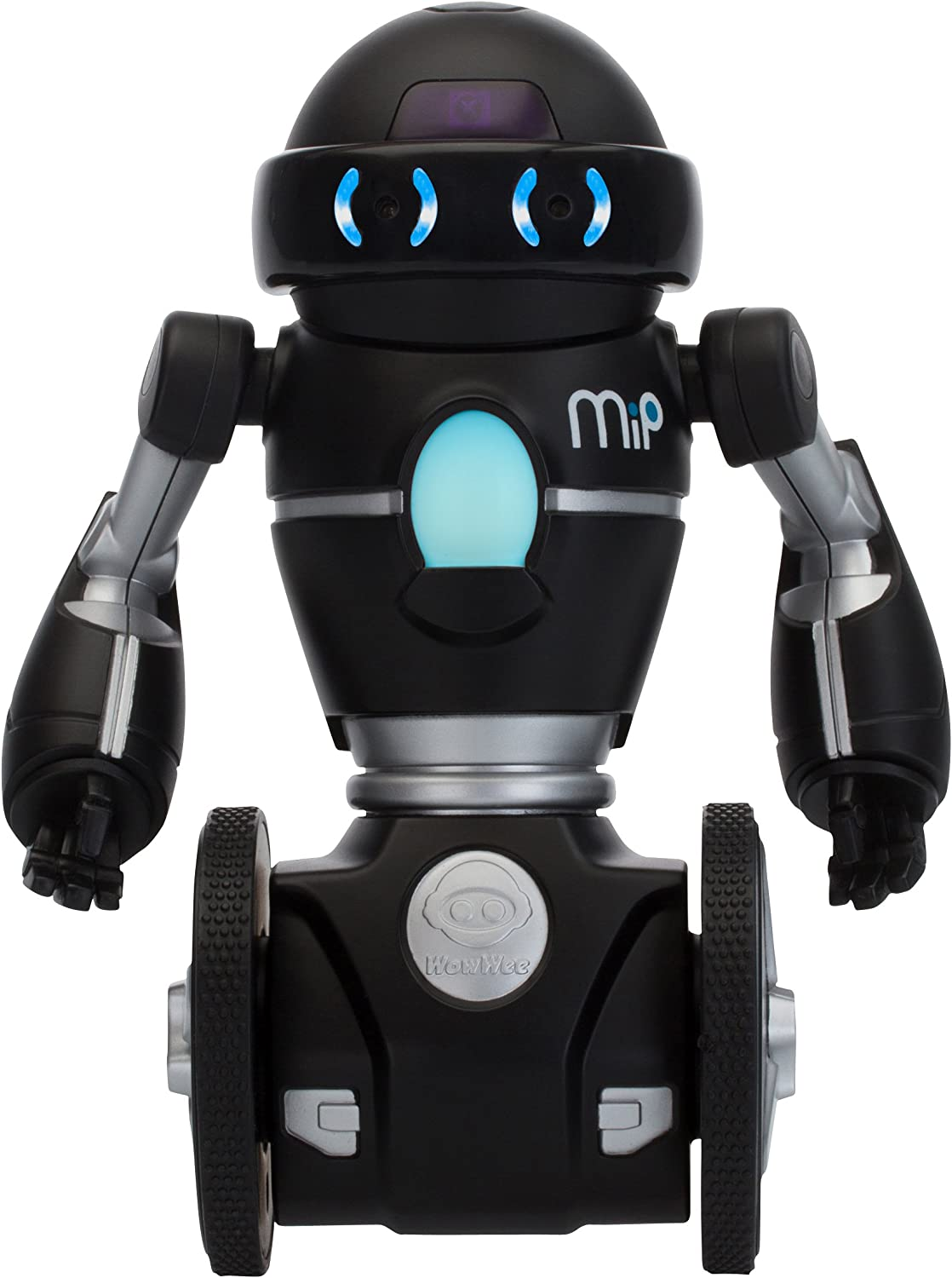 Amazon.es: Wow Wee- MIP Robot, Color Negro (WowWee 0825)