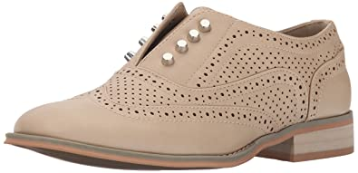 Wanted Shoes Women s Hunny Slip-On Loafer 9eb071fbc3