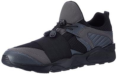 Tamboga Herren 2018 Sneaker, Rot (Rot), 41 EU
