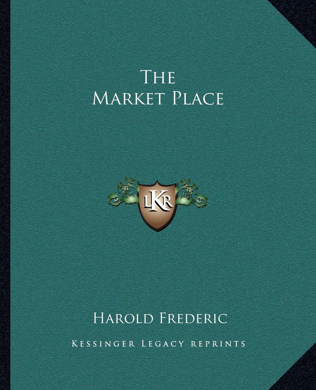 The Market Place pdf epub