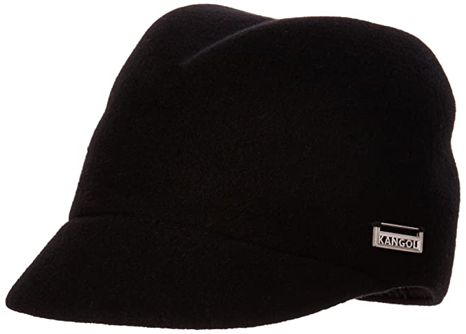 1c48a68aad4 Kangol Men s Wool Colette at Amazon Men s Clothing store