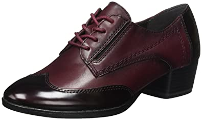 Femmes 23305 Oxfords Tamaris ooHjP