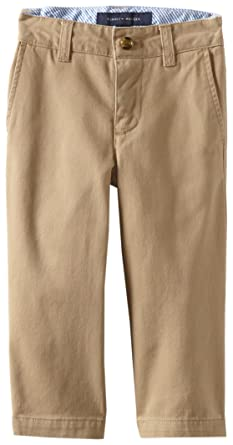 Amazon.com: Tommy Hilfiger Boys' Academy Chino Pant: Tomy For Kids ...