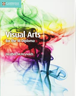 Amazon com: Ib Visual Arts Print and Online Course Book Pack