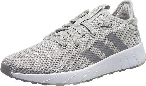 adidas Questar X BYD, Zapatillas de Running para Mujer: Amazon ...